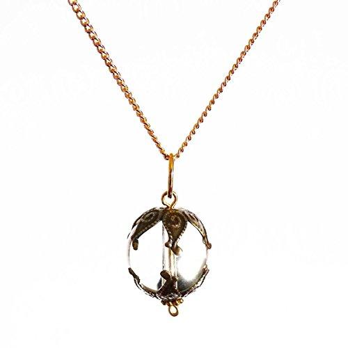 crystal-ball-pendant-rock-crystal-globe-antique-gold-gemstone-handmade-pendant-necklace-natural-quar