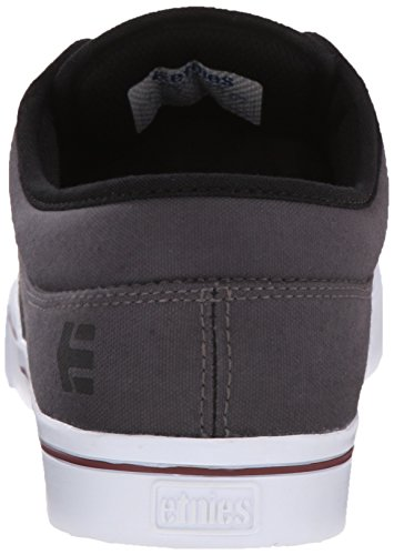 Grey Etnies De Black JamesonChaussures dark Skateboard Homme silver xBordeC