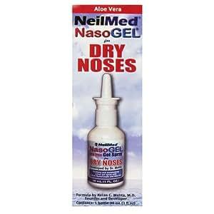 NeilMed 30ml NasoGel Spray