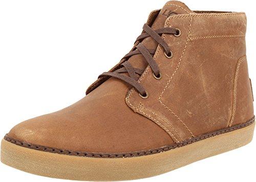 UGG Australia Men's Alin Shoes, Chestnut, 10 (B00LMP1WJK