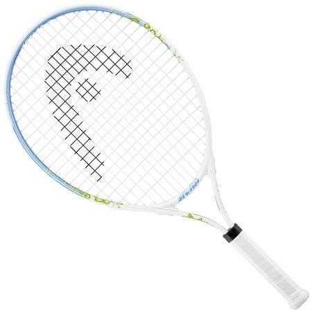Head G23 Color White/Blue Girl 23'' Junior Tennis Racquet White/Blue