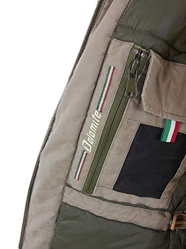 Rangdum 02 Parka tg Z1 S WPK dune DOLOMITE 42 Donna Caw1xq5U