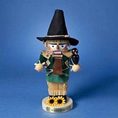 Steinbach Scarecrow Nutcracker