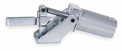 Pneumatic Clamp,200 Lb