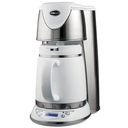 Amazon.com: Saeco d-xxcx Venus 8-Cup automático Cafetera por ...