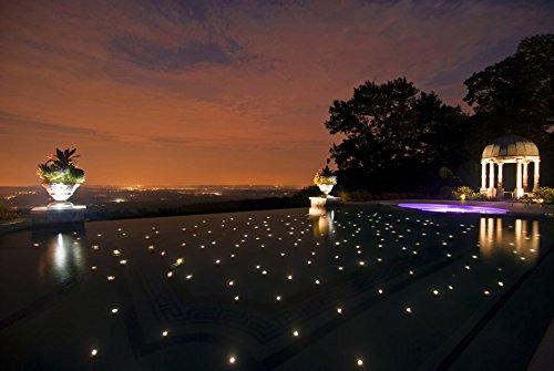 16w Fiber Optic Light Set for Bar Hotel Living Room Bedroom House Decoration by Eric Electronics (Image #3)