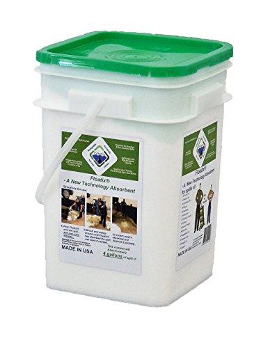oil absorber - 7