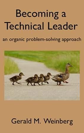 Hazte la prueba para saber si puedes ser un buen manager (líder técnico, agile manager, scrum master, agile coach, o como quieras llamarlo)