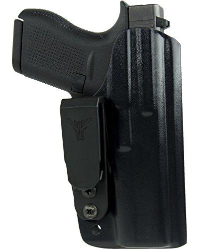 Blade-tech Holster Klipt Ambi IWB (Various Models Available) (H&K VP9)