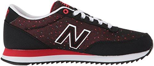 cerise Balance Black Wl501v1 Donna Sneaker New YAz0Zq18