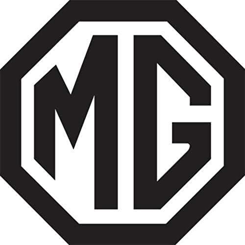 MG Motors Logo Die-Cut Decal Sticker