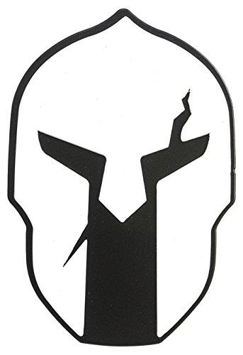 All Black Helmet - 6