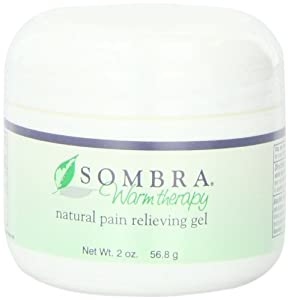 Sombra Pain-Relieving Gel