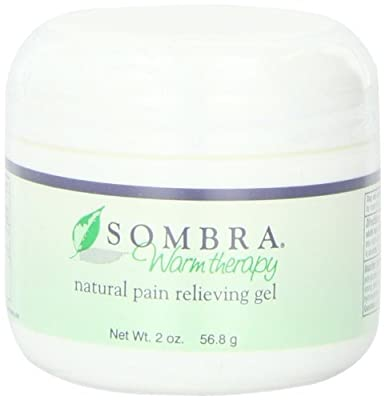 Sombra Warm Therapy(Original) 32 oz. Pump