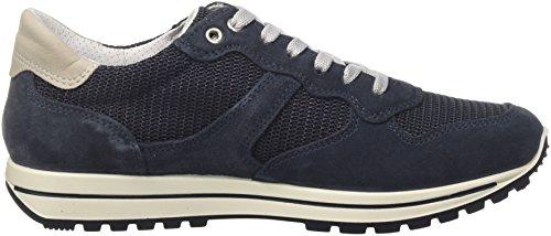 Scuro Uomo Blu IGI Sneaker 11214 Usr amp;CO Blu nxwwpA40q