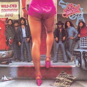 38 SPECIAL - Wild-Eyed Southern Boys Lp - Zortam Music