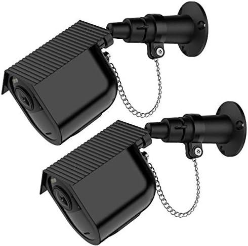 Holaca Diebstahlschutzkette Kompatibel Mit Arlo Ultra 4k Arlo Pro 3 Kabellose Sicherheitskamera Zusätzliche Sicherheit Für Ihre Arlo Ultra Arlo Pro 3 Kamera Baumarkt