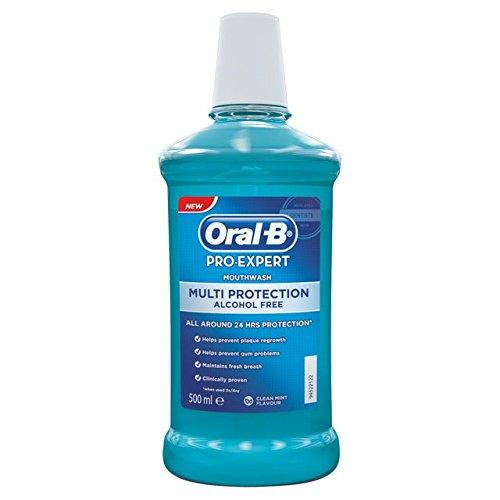 Oral-B Mundspülung Pro Expert Multi Protect 500ml