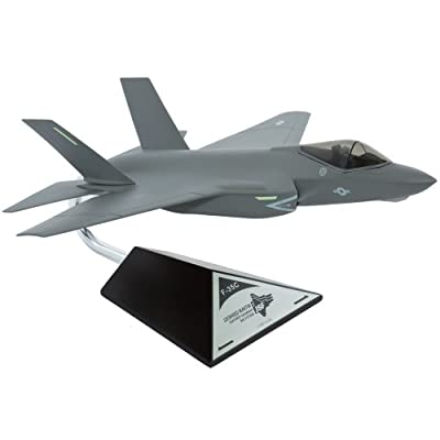 Mastercraft Collection F-35C JSF/USN Model Scale:1/48