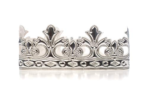 Little Adventures Soft Silver Prince