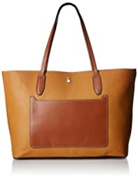 London Fog Stafford bolsa-Amber