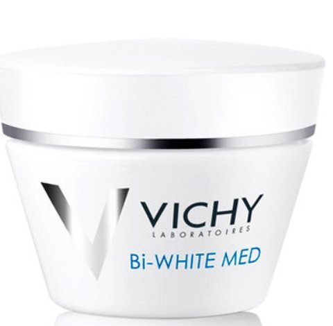 Vichy Bi-White Med Whitening Replumping Gel Cream 50 ml - Worldwide shipping