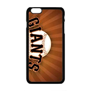 Giants Hot Seller Stylish Hard Case For Iphone 6 Plus