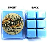 Amazon com: It Happens Novelty 3 2oz Pack of Soy Wax Tarts (6 Cubes