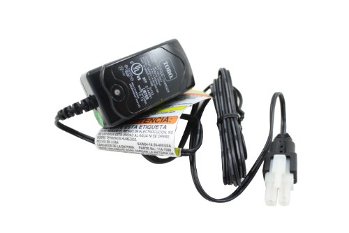Toro Electric Mower (Toro 136-9126 (Replaces Prior Part 114-1588) Fujikon Battery Charger)