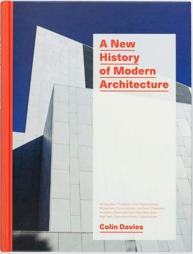 Read Online A New History of Modern Architecture pdf