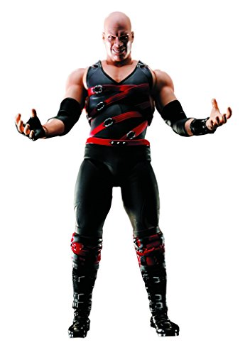 Bandai Tamashii Nations S.H.Figuarts Kane Wwe Action Figure by Bandai