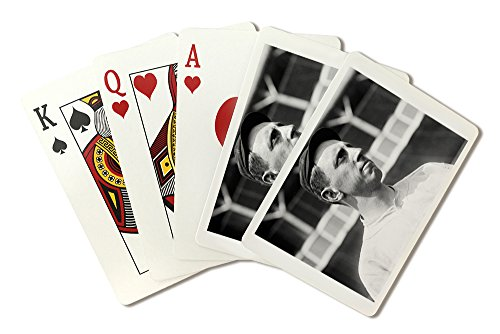 (Beals Becker, NY Giants, Baseball Photo (Playing Card Deck - 52 Card Poker Size with)