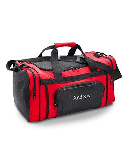 Personalized Cooler - Duffel Bag - 2 in 1 - Watertight