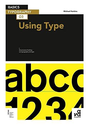 Download Basics Typography 02: Using Type PDF
