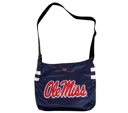 NCAA Ole Miss Rebels Jersey Tote