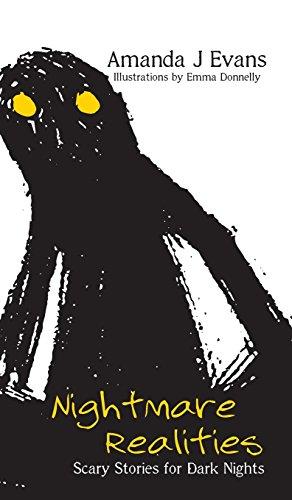 Nightmare Realities: Scary Stories for Dark Nights ()