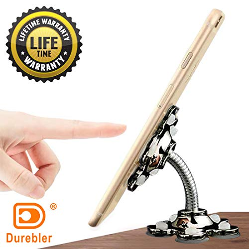 Durebler Cell Phone / Tablet Stand Only $5.99