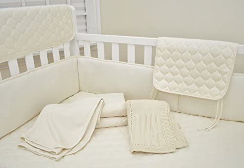 Natural American Baby Company 13308 Organic Cotton Thermal Blanket