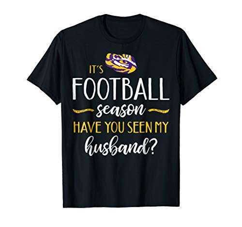 (LSU Tigers It'S Lsu Football , Have You Seen| Tank T-Shirt)