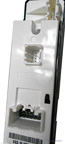 SWITCHDOCTOR Window Master Switch for 2007-2012 Mazda CX-7