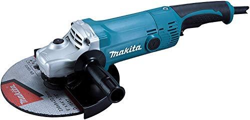 Makita GA9050R amoladora, 2 W, 230 V, Negro, 230mm