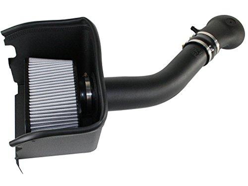 aFe Power Magnum FORCE 51-10112 Dodge RAM Trucks Performance Intake System (Dry, 3-Layer Filter)