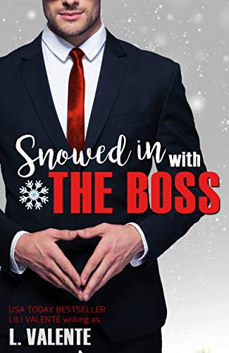 Snowed in With The Boss (Master Me Book 2) by [Valente, L., Valente, Lili]