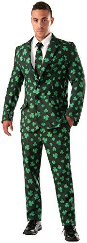 Men's Shamrock Suit