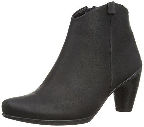 Ecco ECCO SCULPTURED 65, Boots Damen, Schwarz - Schwarz (Black) - Größe: 36.5