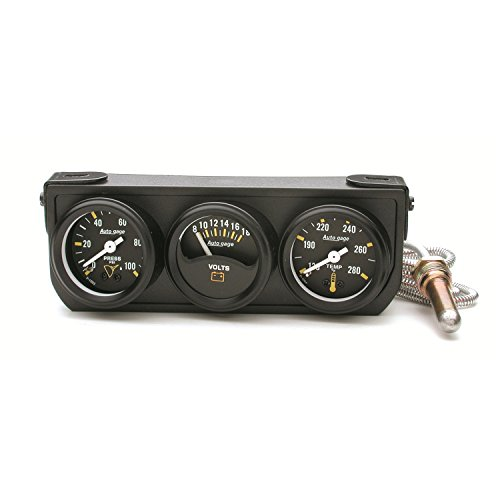 auto-meter-2396-autogage-mechanical-mini-oil-volt-water-gauge-with-black-console