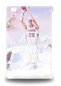 Ipad 3D PC Case Cover NBA Atlanta Hawks Kyle Korver #26 Ipad Mini/mini 2 Protective 3D PC Case ( Custom Picture iPhone 6, iPhone 6 PLUS, iPhone 5, iPhone 5S, iPhone 5C, iPhone 4, iPhone 4S,Galaxy S6,Galaxy S5,Galaxy S4,Galaxy S3,Note 3,iPad Mini-Mini 2,iPad Air )