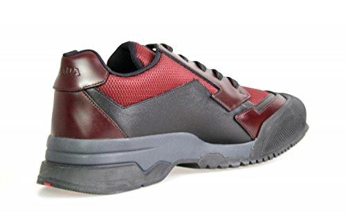 hommes Chaussons personnalisés creux style lacent Chaussures d'été 4219374 AkymVx8Qvy