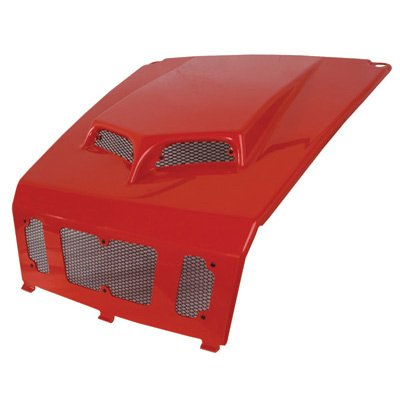 Maier 1947112 Scooped Hood for Polaris RZR