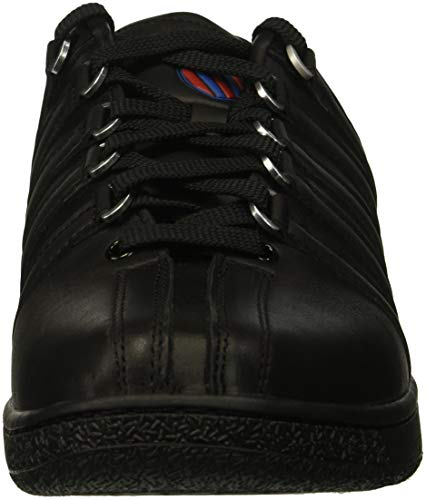 K Blue Swiss Black Basses Noir Homme Ribbon Red Heri Classic Sneakers 020 Classic VN rrwZv